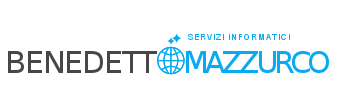 Servizi Informatici di Benedetto Mazzurco - Siti Web, E-commerce, Gestionali, Soluzioni PMI. Sicilia, Caltanissetta, Enna, Agrigento, Catania, Palermo